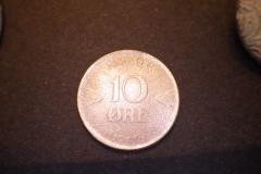 10 øre 1918