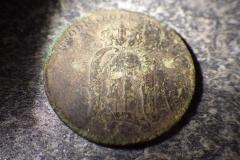 Svensk 5 øre 1898?
